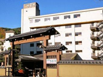 鬼怒川温泉 ホテル万葉亭